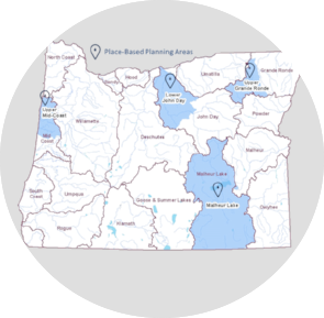 Oregon Water Resources Department