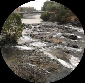 Spokane Climate Project