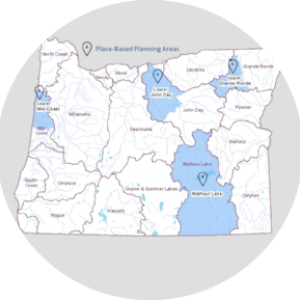 Oregon Water Resources Department